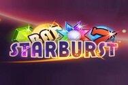 Tapaus nimeltä Starburst