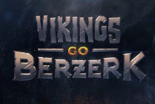 viking go berzerk