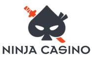 Kierrätysvapaita ilmaiskierroksia jaossa Ninja Casinolla